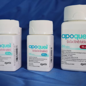 Apoquel (Prior consult required - Rx Refills only)