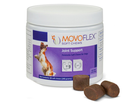 MOVOFLEX Canine Joint Chew